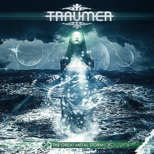 Traumer - The Great Metal Storm (CD)