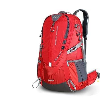 f5f32dc96b195 Topsky 30L 40L Wanderrucksack Wasserdichter Rucksack Camping Tagesrucksack  Trekkingrucksack für Outdoor-Sport Klettern Bergsteiger mit