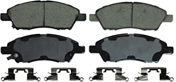 Wagner PC1423 Perfect Stop Disc Pad Set