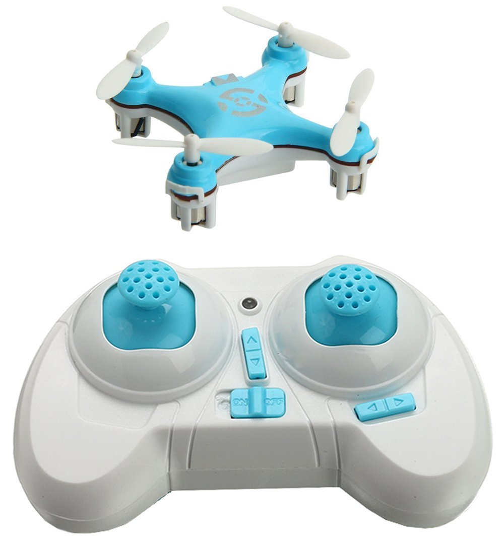 Top 5 Best Small Quadcopter 2
