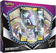 Box Pokémon Coleção Toxtricity V