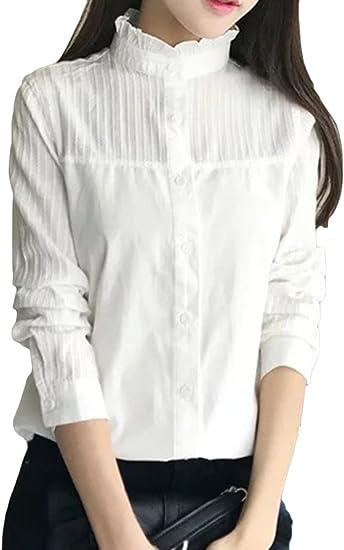カラー シャツ スタンド