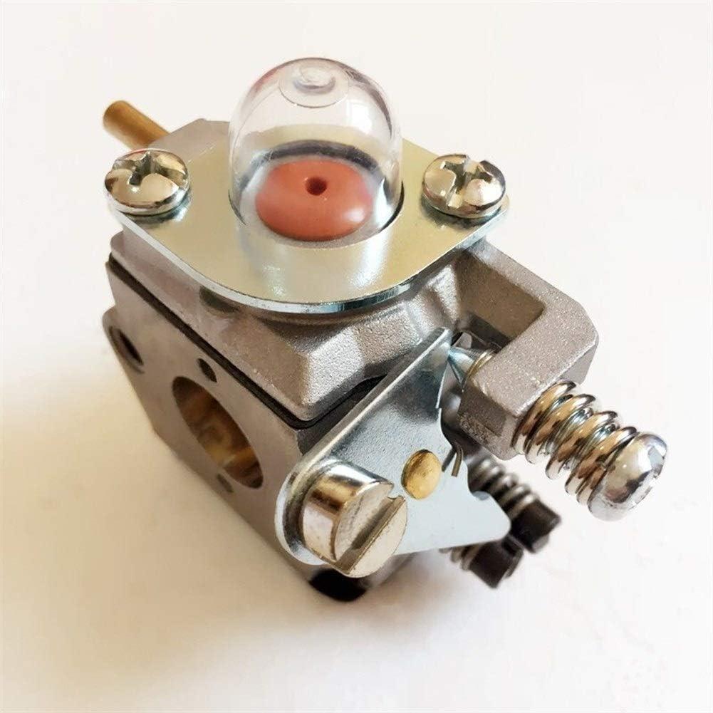 N/A ZHONGHH Carburador de OLEO-MAC 735 740 cortador de cepillo, apto para cortacésped, cortacésped, timón, motor de gasolina, herramienta de jardín