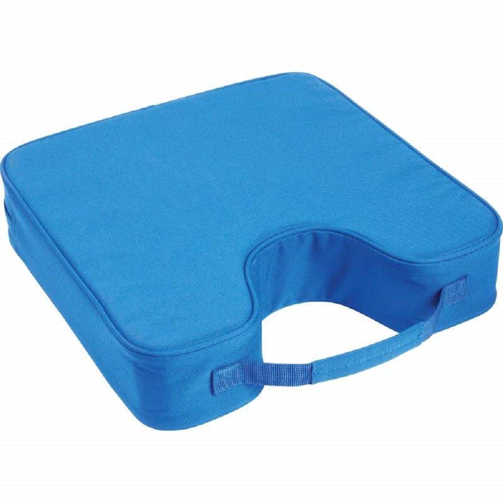 Club Fun™ Royal Blue Stadium Cushion