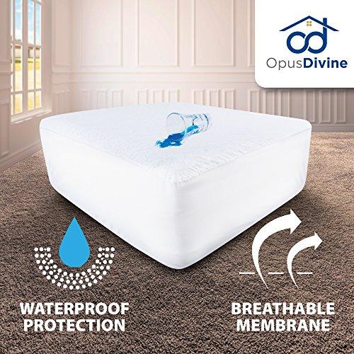 Opusdivine Luxury Premium Hypoallergenic Mattress