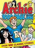 Archie 1000 Page Comics Jam (Archie 1000 Page Digests)