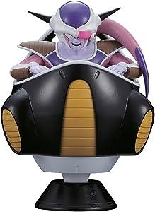 "Bandai Hobby Figure-Rise Mechanics Frieza Hover Pod ""DRAGON Ball Z"" Building Kit"