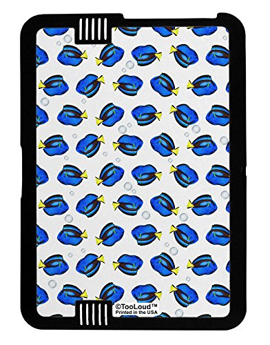 TooLoud Blue Tang Fish AOP Kindle Fire HD 7 2nd Gen Cover...