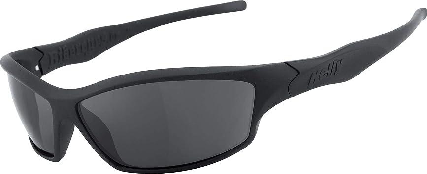 Helly No 1 Bikereyes Bikerbrille Motorradbrille Motorrad Sonnenbrille Highlight Beschlagfrei Winddicht Bruchsicher Top Tragegefühl Bei Langen Ausfahrten Brille Fender 2 0 Auto