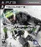 Tom Clancy's Splinter Cell Blacklist Day 1 - PlayStation 3