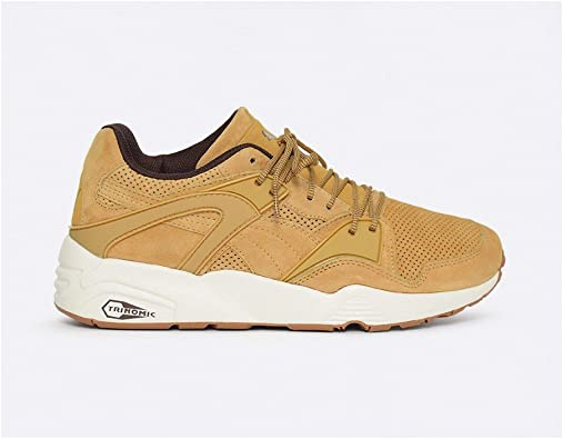 Puma Chaussures Blaze Winterized Taffy: