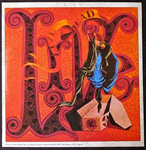 Vintage Album Covers - 2