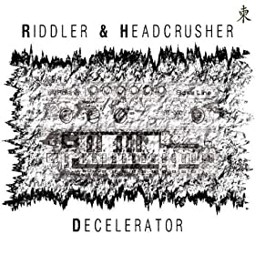 Riddler & Headcrusher - Windschatten / Nachtschatten