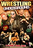 Wrestling Underground by Not Applicable
