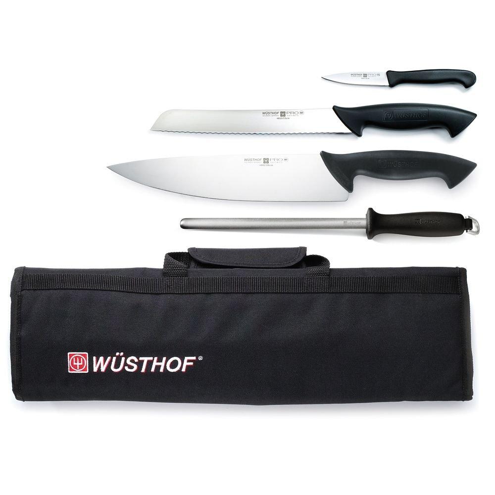 Wusthof-Trident Cutlery 2705 5 Piece Pro Starter Knife Set