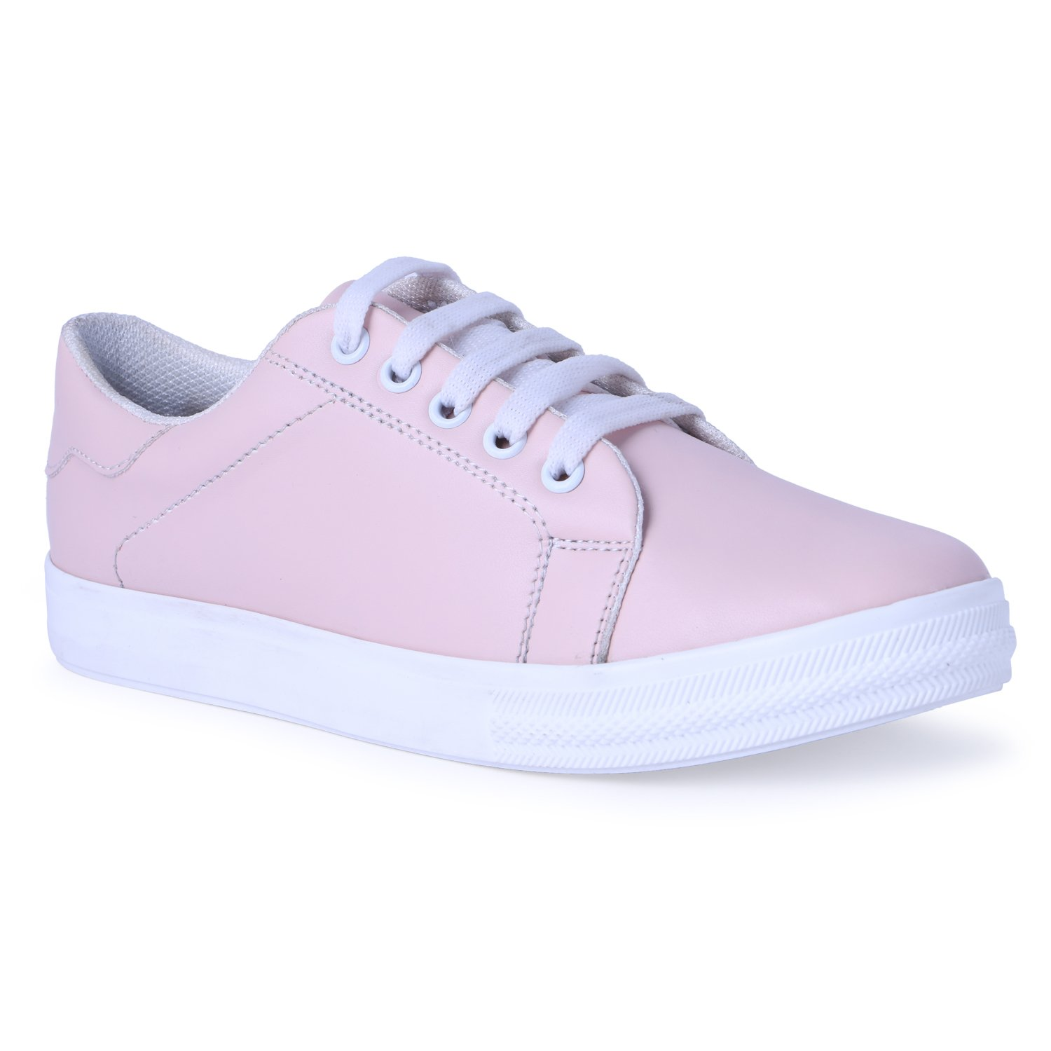 Buy Sainex Casual Shoes for Girls Pink