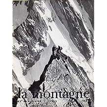 La Montagne et alpinisme n° 52 - avril 1965