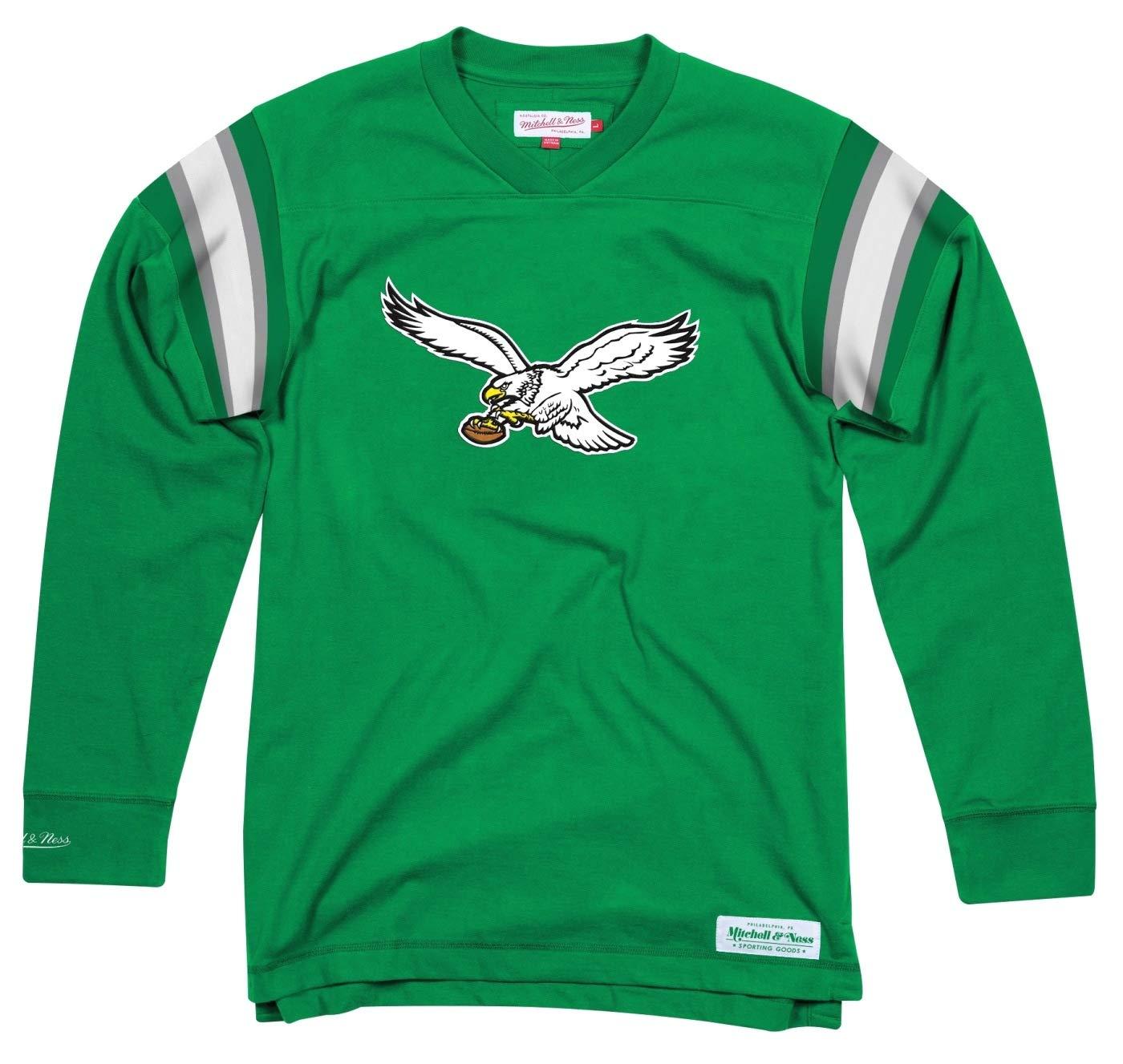 wholesale dealer bfa68 b8547 Philadelphia Eagles Throwback Shirts   Azərbaycan Dillər ...