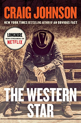 The Western Star (A Longmire Mystery) [Craig Johnson] (Tapa Dura)