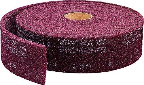 Scotch-Brite Clean and Finish Roll, 2 in x 30 ft. A FIN 3M 61500189693