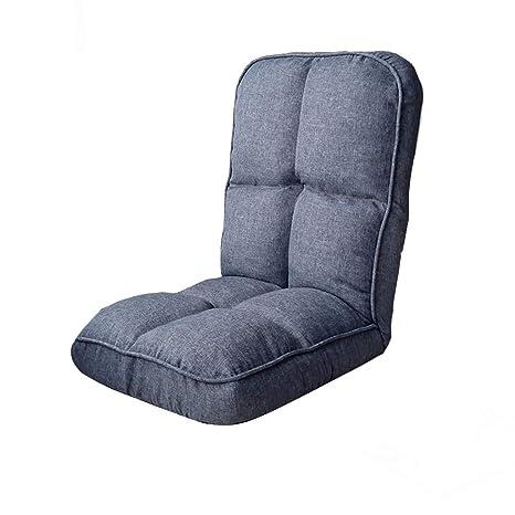 Amazon.com: Sofá de piso para espesar, cómodo soporte de ...