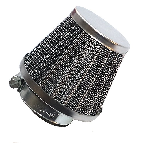 Dune Buggy Air Cleaner : Red dragon parts mm universal air filter cleaner element