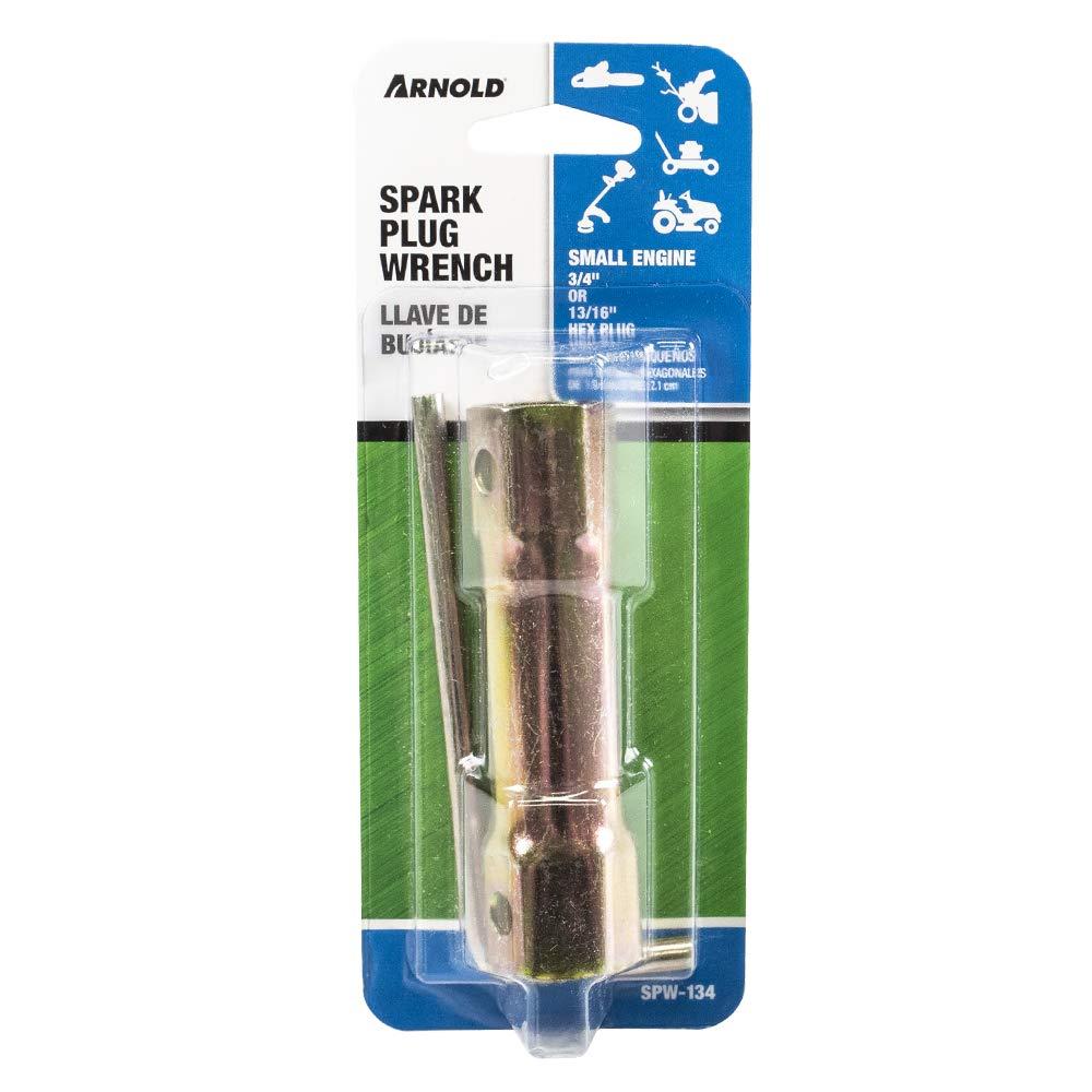 Amazon.com : MTD SPW-134 Wrench-Spark Plug : Lawn Mower Deck Parts : Garden & Outdoor