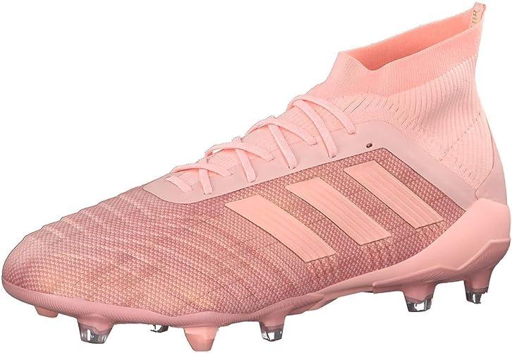adidas fußballschuhe weiß rosa