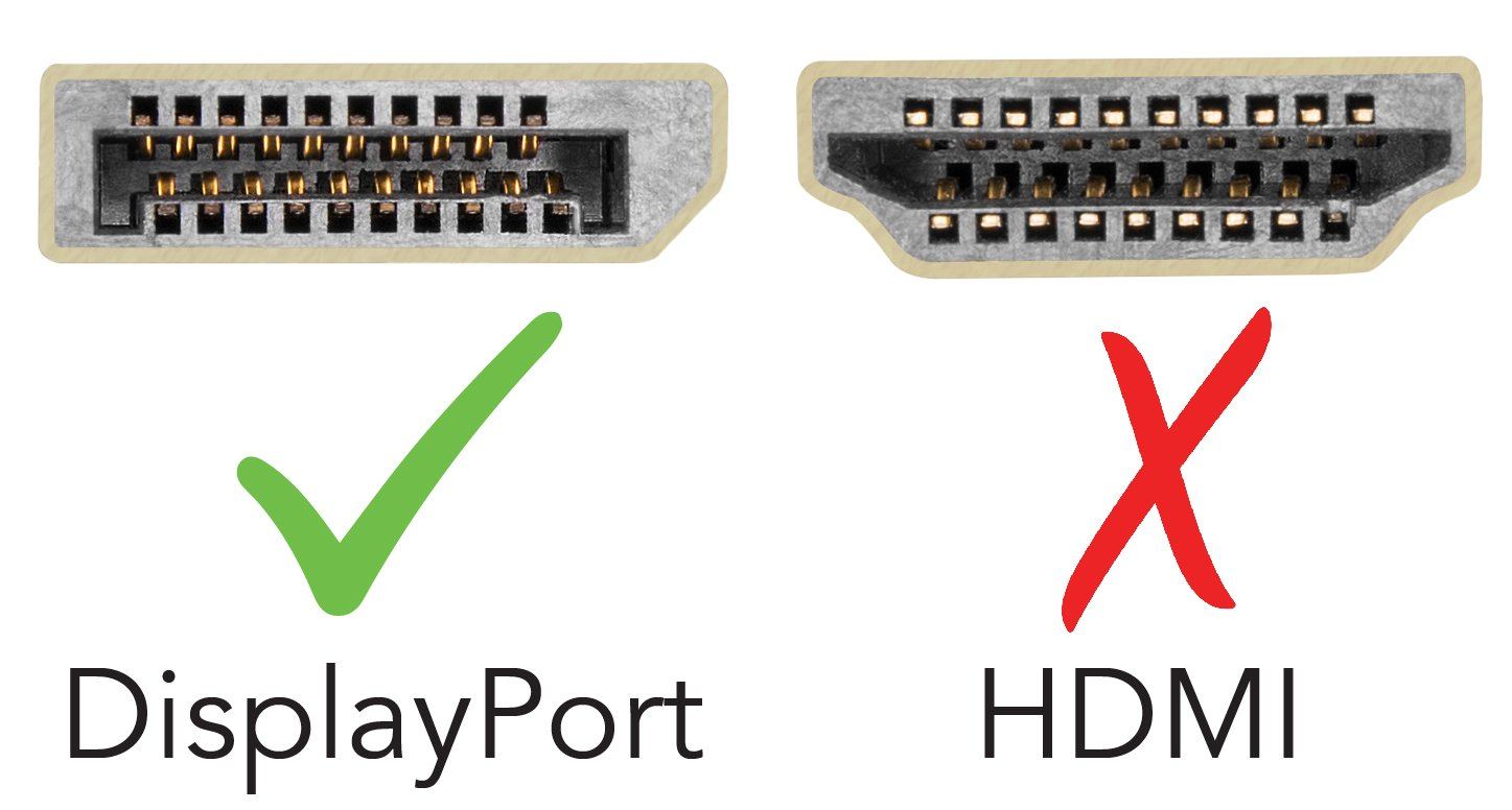 Supports Two DisplayPort Displays up to 3840x2160@60Hz, Windows 10, 8.1 /& 7 Plugable USB 3.0 Dual 4K DisplayPort Adapter with Gigabit Ethernet for Windows