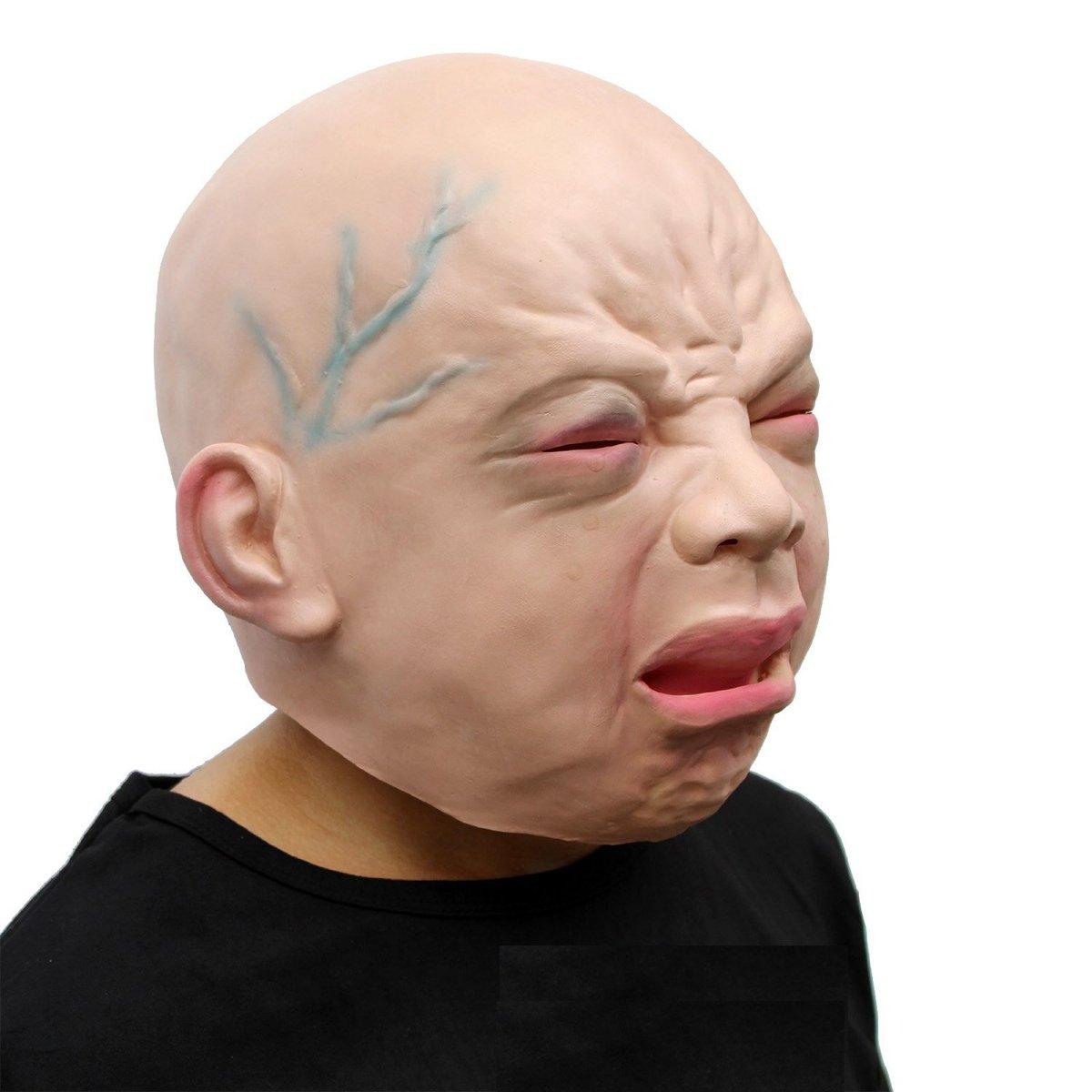 Amazon.com: fanxy novedad – Disfraz para Halloween Party ...