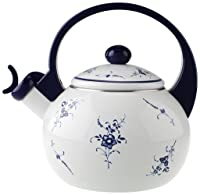 4. Villeroy & Boch Vieux Luxembourg Teakettle