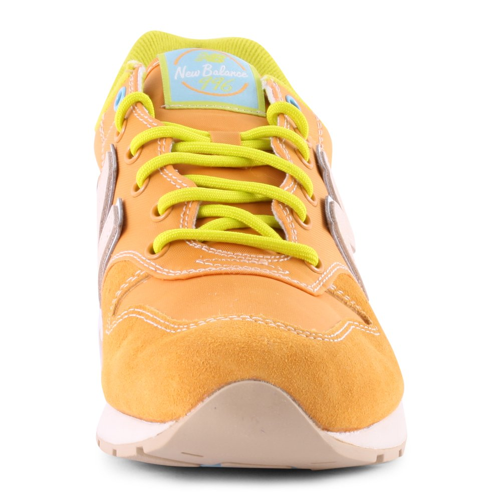 wholesale dealer 668b0 8c7dc New Balance MRL 996 GD Mens Suede & Synthetic Trainers ...