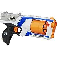 Nerf - Lanzadardos Strongarm Elite (Hasbro 36033E35)