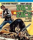 Face to Face aka Faccia A Faccia [Blu-ray]