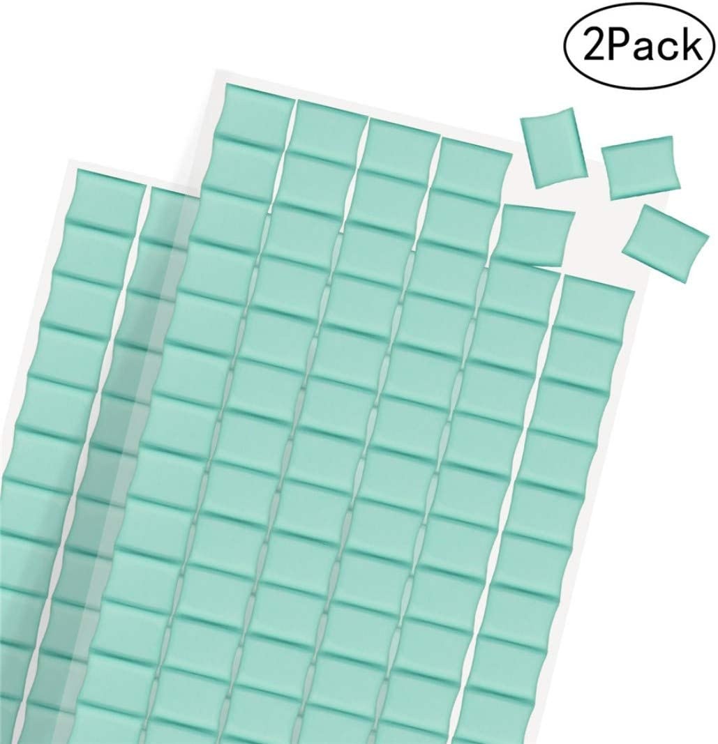 180 Pieces Removable Poster Adhesive Putty