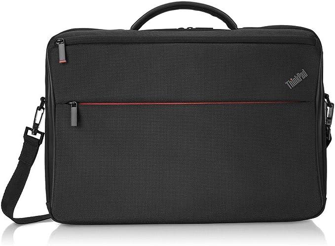 Lenovo Professional Slim Notebooktasche Schwarz Pro Schuhe Handtaschen