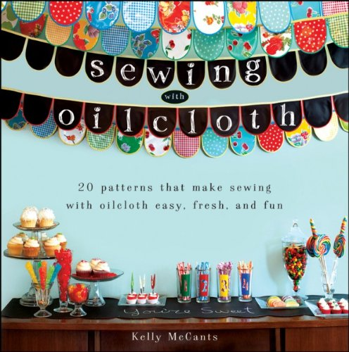 Sewing with Oilcloth]()