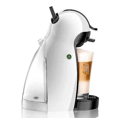 Amazon.com: DeLonghi nescafãƒâ Nescafe Dolce Gusto Piccolo ...