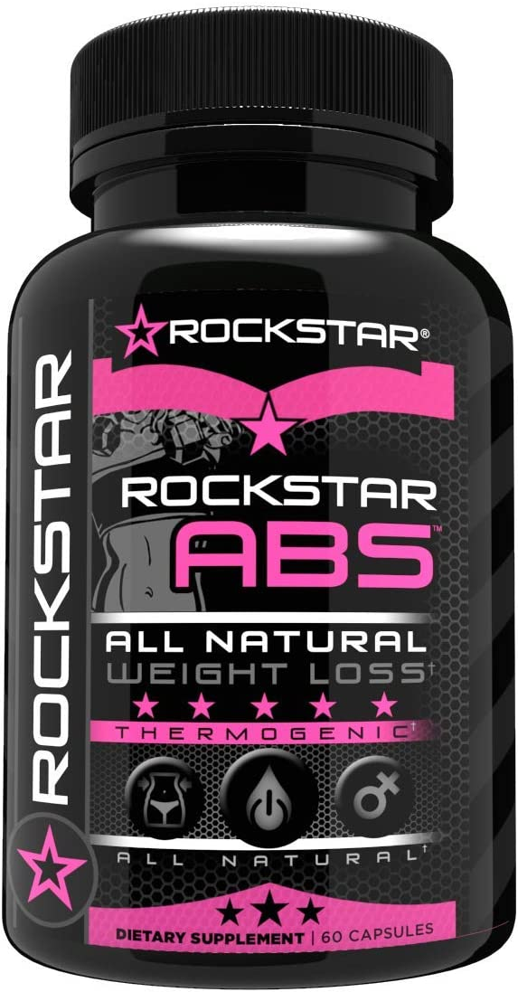 Stacker 3 XPLC Body Fat Burner and Metabolism Boosting Weight Management Supplement 80 Capsules