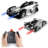 Innoo Tech Wall Climbing Car Toys for Boy - Remote Control Car Climber with Battery Rechargeable | Dual Mode 360…