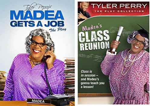 Pepsi Candle (Tyler Perry's Madea's Class Reunion & Madea Gets a Job The Play 2-DVD Comedy Bundle)