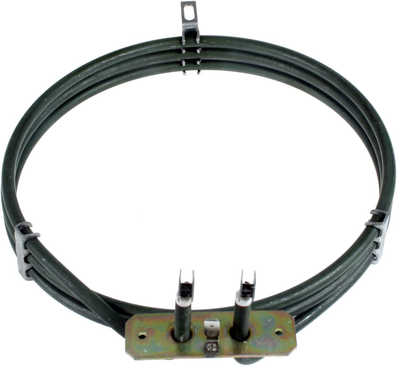 Spares2go calentador de repuesto para hornos Kompact BCE600/2SS ...