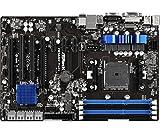 ASRock ATX DDR3 1066 Motherboards FM2A88X