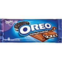 Oreo Chocolate Candy Bars, 8 Count