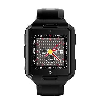 KTYX 4G Completo Reloj Inteligente Netcom Reloj Android 5.1 Sistema De Frecuencia Cardíaca WiFi De Llamadas De Múltiples Funciones Reloj Reloj Inteligente ...