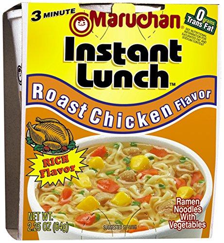roast chicken ramen - 8