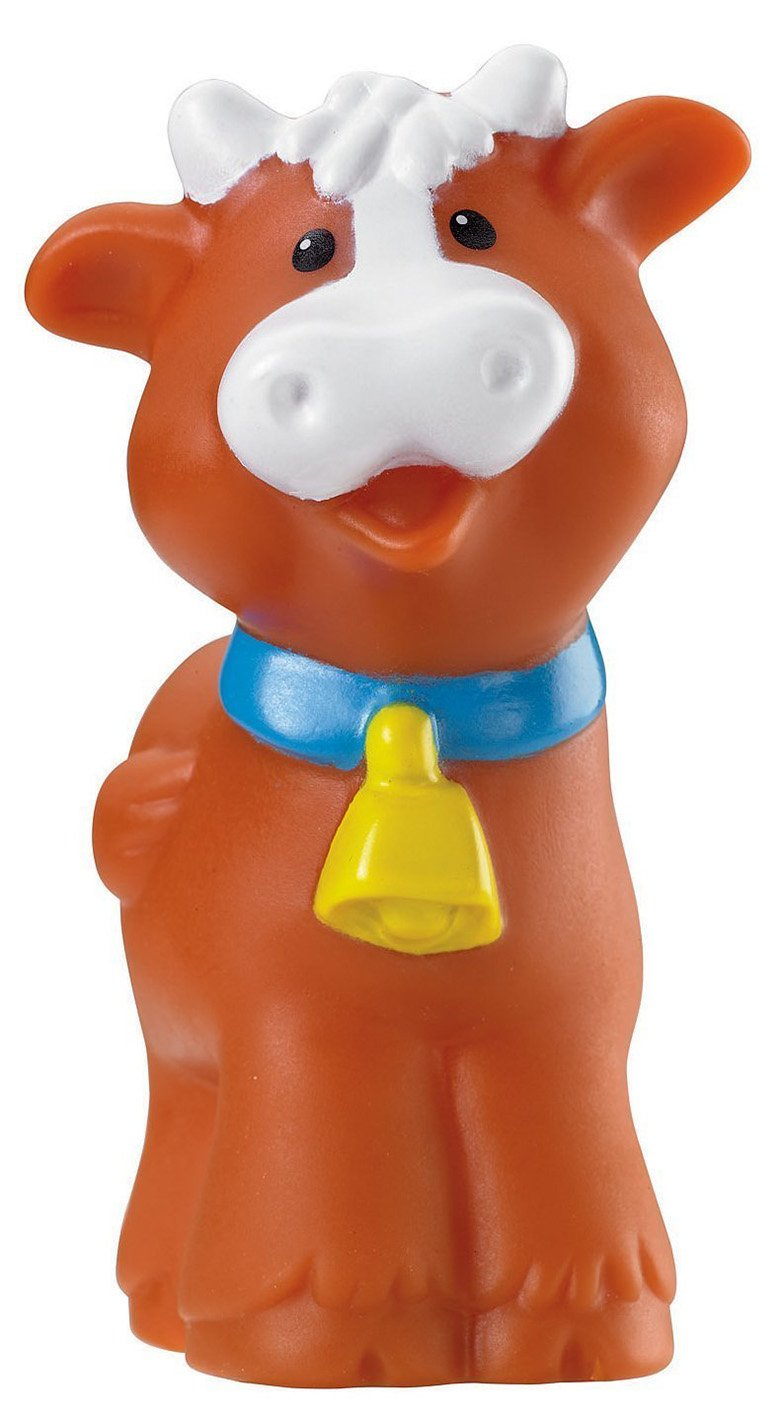 Fisher-Price Little People Animal Sounds Farm