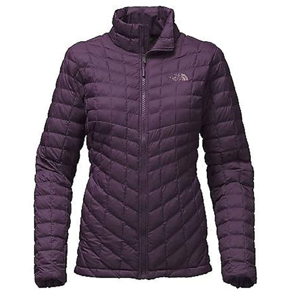 271e34b86 The North Face Women's Tamburello Quilted Water-Repellent Full Zip ...