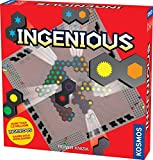 Thames & Kosmos Ingenious (New Plastic Board Edition) Game