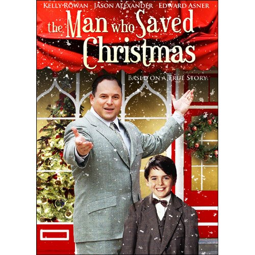 The Man Who Saved Christmas -